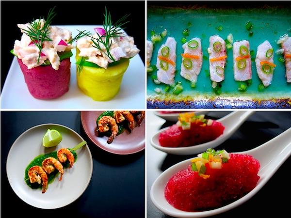 Modern Peruvian Cuisine | 18reasons.org
